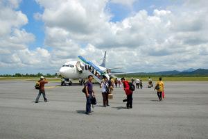 Bandara Has Hajaruddin Belitung