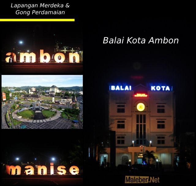 Balai Kota Ambon
