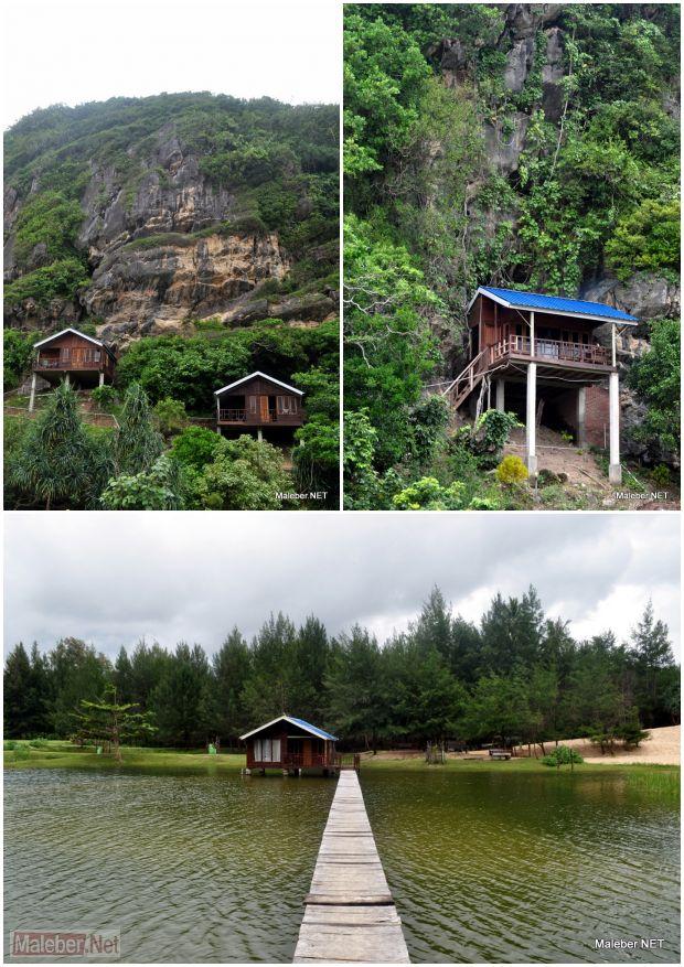 Joel Bungalow - Pantai Lampuuk - Aceh Besar