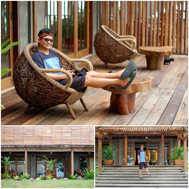 Pade Dive Resort, Pantai Lhong Angen