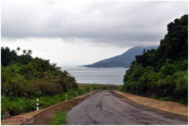 Teluk Balohan Sabang