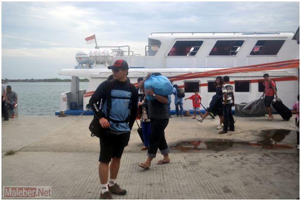Pelabuhan Ulee Lheue, Banda Aceh