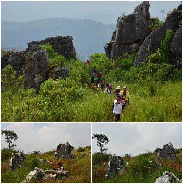Stone Garden, Pasir Pawon